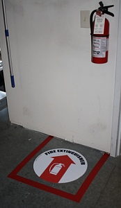 Stop Painting Com Offers Free Floor Marking Kit To Boost