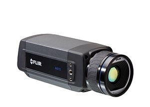 FLIR releases infrared camera for automation applications