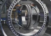 Photo: SKF GroupBearing users can avoid the repair shop by following some basic principles of installation and operation.