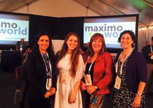 Group Photo at MaximoWorld