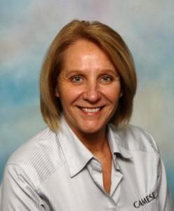 Cindy Chesney, Director - Business Development, CAMESE.