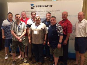 2016 Contractors Council Members