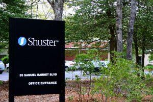 Shuster New Bedford Office