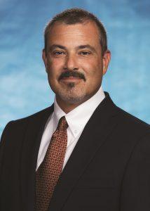 Ryan Waite, director of motor product management, Baldor Electric Co.