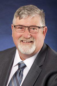 Mark Evans, director of North American sales, Viega LLC.