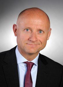 Danfoss appoints Lars Rasmussen as vice president of its heat exchangers business.
