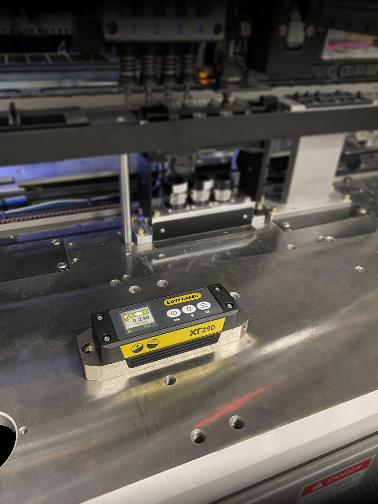 Five Things You Need to Implement a Precision Maintenance Program