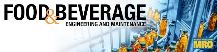 food & beverage engineering and maintenece