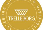 Trelleborg signs CRC as an authorized distributor